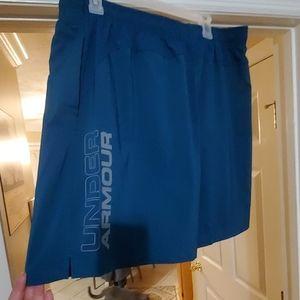 Under Armour XL Mens Shorts